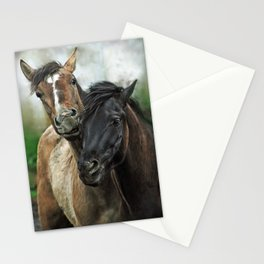 little bit of love Stationery Cards