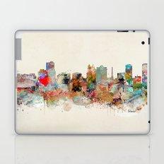 orlando florida skyline Laptop & iPad Skin