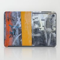 blondie iPad Cases featuring Blondie by Global Graphiti
