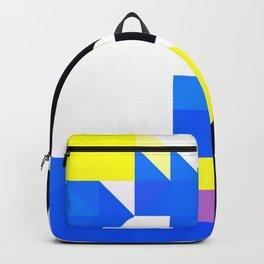SAHARASTR33T-290 Backpack