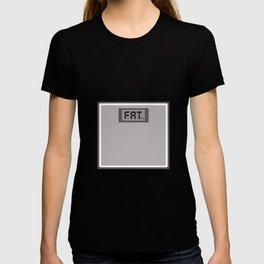 Scales don't lie T-shirt