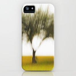 My Tree iPhone Case