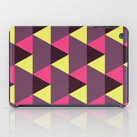 90s iPad Cases featuring Was it the 90s by Penguin Crush