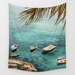 Ischia Wall Tapestry