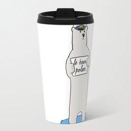 Le Bear Polar Travel Mug
