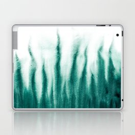 Forest smell - Watercolor - Dibujados Laptop & iPad Skin