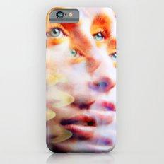 Eyes like Butterflies Slim Case iPhone 6s