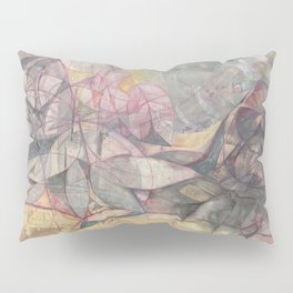 Epicia and Maffick Pillow Sham