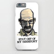 Mr. White iPhone 6s Slim Case