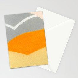 Sunset Boulevard Stationery Cards