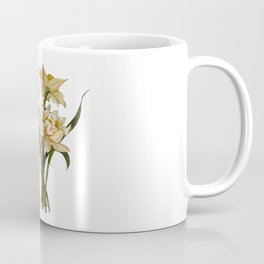 Daffodils That Come Before The Swallow Dares Shakespeare Quote Coffee Mug