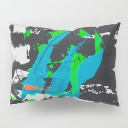 Vivid Pillow Sham