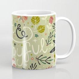 Bright & Joyful Coffee Mug
