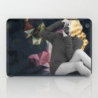 selfie iPad Cases featuring Selfie by Cs025
