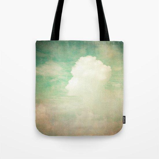 Faded Dreams Tote Bag