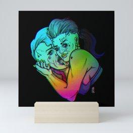 [EvIDIS] Night Out Mini Art Print