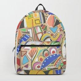 Jubilation Backpack