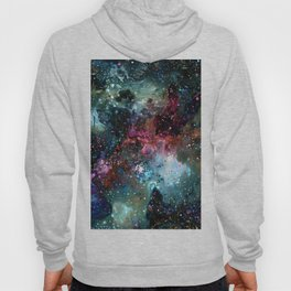 Theory of Everything Hoody