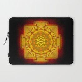 Sri Yantra I Laptop Sleeve