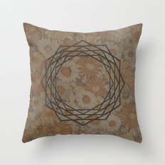 Geometrical 008 Throw Pillow