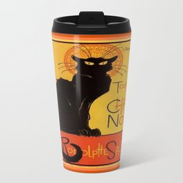 Tournee Du Chat Noir - After Steinlein Travel Mug