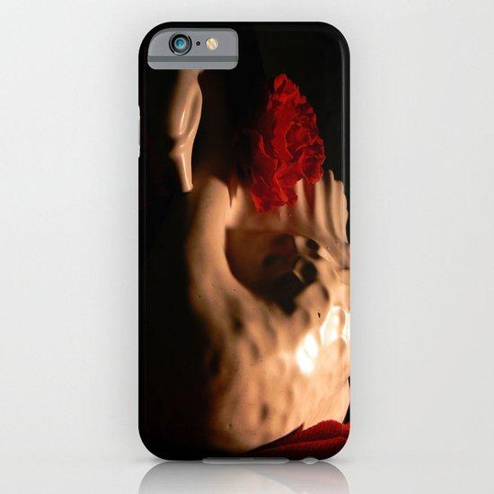 Dark Romance iPhone & iPod Case