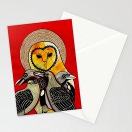 Kuslar Stationery Cards