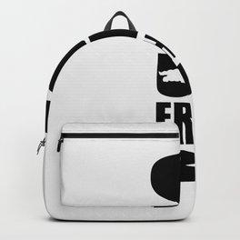 Superheroes Backpack