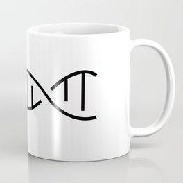 Dinomania - Evolution Coffee Mug