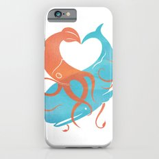 Hug It Out Slim Case iPhone 6s
