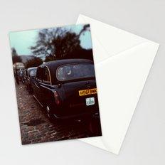London Cab Stationery Cards