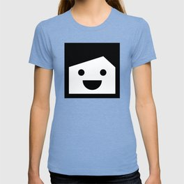 Block Head Boy T-shirt