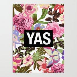 YAS Poster