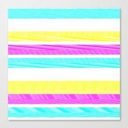 Tritone Paradox Canvas Print