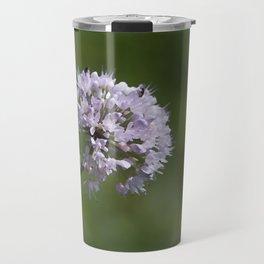 Small Bouquet Travel Mug