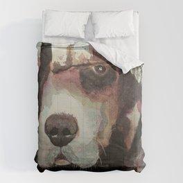 Rufus Comforters