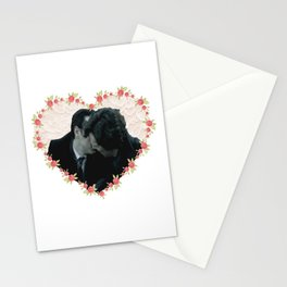 Hearted Sheriarty Stationery Cards