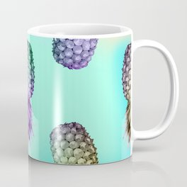 Pineapple Glow Coffee Mug
