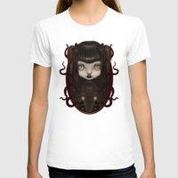 soul T-shirts featuring Soul by Liransz