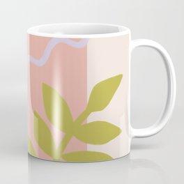 Jardin I Coffee Mug