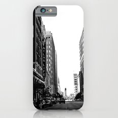 Downtown Tulsa  iPhone 6s Slim Case