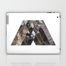 V MTHSN GEO Laptop & iPad Skin