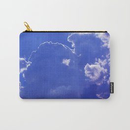Clouds over Baden-Wurttemberg Carry-All Pouch