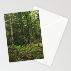 Pathfinder II Stationery Cards