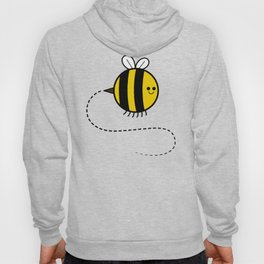 Cutesy Crawlies — Bumblebee Hoody
