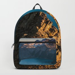 Panorama Ridge 4K mountains Garibaldi Provincial Park British Columbia Canada Backpack