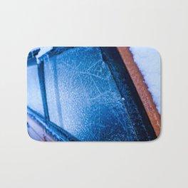 Cracked Bath Mat