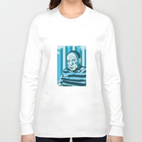 pablo picasso Long Sleeve T-shirts featuring Picasso by Alex Bardera