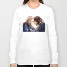 Stay, stay (with me) Long Sleeve T-shirt