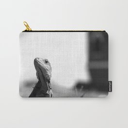 Your Majesty, the Reptile Carry-All Pouch